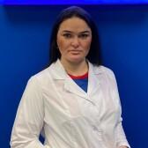 Гук Наталья Вадимовна, невролог