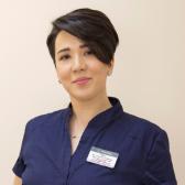 Исаева Кристина Александровна, аллерголог-иммунолог