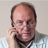 Воробьев Сергей Владиславович, эндокринолог