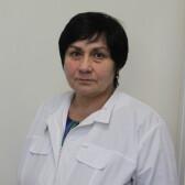 Малеева Ирина Владимировна, уролог