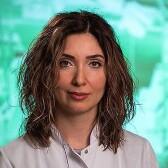 Аракелян Анна Сергеевна, невролог