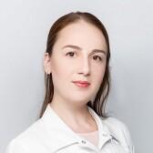 Хромова Екатерина Сергеевна, офтальмолог