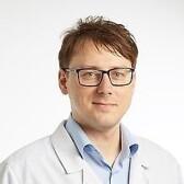 Моргунов Максим Николаевич, рентгенолог