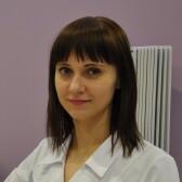 Блинова Дарья Дмитриевна, аллерголог