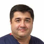 Шахбазов Назим Сардар Оглы, травматолог-ортопед