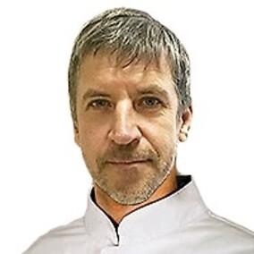 Абрамов Евгений Вячеславович, уролог