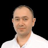 Ганиев Эркин Юлдашевич, дерматолог