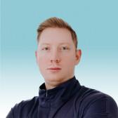 Иоонас Никита Михайлович, стоматолог-хирург