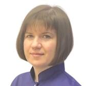 Иванисова Анна Валерьевна, невролог