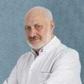 Попов Александр Геннадьевич, маммолог-онколог