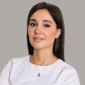 Грибенник Екатерина Сергеевна, имплантолог