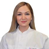 Шарипова Ирина Валерьевна, терапевт