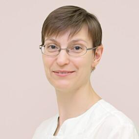 Услистая Анастасия Викторовна, физиотерапевт