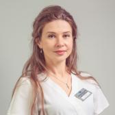 Трясцина Екатерина Дмитриевна, косметолог