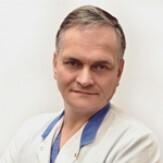 Мальцев Игорь Федорович, невролог
