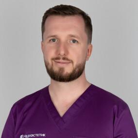 Новопашин Николай Александрович, пластический хирург