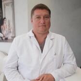 Никифоров Павел Николаевич, эндокринолог