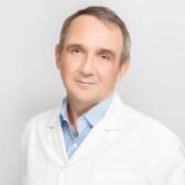 Альгасов Александр Васильевич, мануальный терапевт