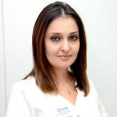 Памбухчян Карина Самвеловна, стоматолог-терапевт