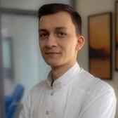 Спориш Евгений Андреевич, уролог-хирург