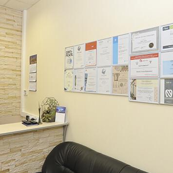 Стоматология Вивадент на Добрынинской, фото №2