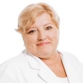 Шергина Светлана Алексеевна, невролог