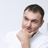 Малиновский Игорь Юрьевич, челюстно-лицевой хирург