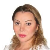 Гаврилаш Татьяна Ильинична, косметолог