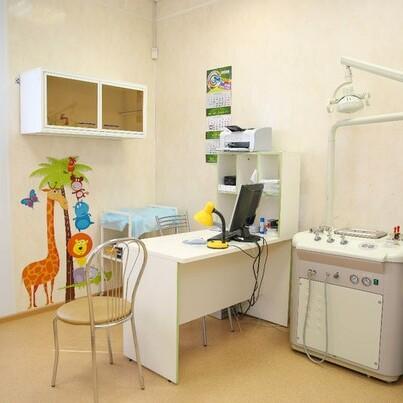 Медицинский центр Бейби-Мед в Гатчине, фото №2