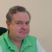 Варганов Евгений Владимирович, ортопед