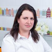 Бондаренко Елена Борисовна, ЛОР