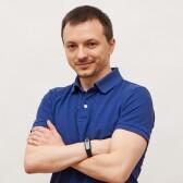 Ерёмин Иван Николаевич, ортодонт