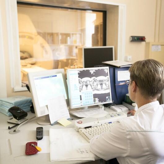 Клиника Скандинавия, фото №3
