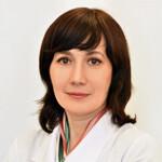 Познахарева Ольга Николаевна, кардиолог