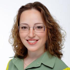 Дайнеко Евгения Алексеевна, детский стоматолог