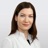 Баранова Наталья Кузьминична, врач-косметолог