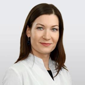 Баранова Наталья Кузьминична, косметолог