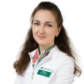 Быкова (Качаева) Юлия Ивановна, дерматолог