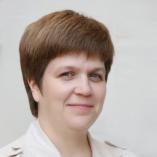 Уткина Наталья Павловна, ЛОР
