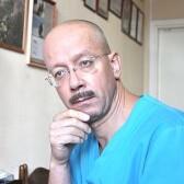 Руденко Виктор Вадимович, нейрохирург