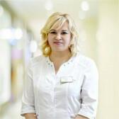 Туранина Светлана Валерьевна, гинеколог