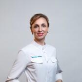 Миронова Алеся Адамовна, эндокринолог