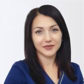 Сумская (Шелухина) Ирина Андреевна, стоматолог-терапевт
