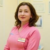 Якубовская Марина Васильевна, венеролог