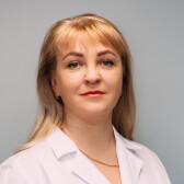 Богданова Светлана Владимировна, офтальмолог