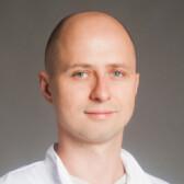 Кулаев Константин Иванович, хирург