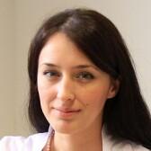 Сысоева Анна Алексеевна, невролог