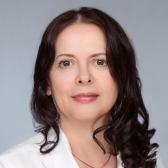 Гусева Марина Геннадьевна, офтальмолог