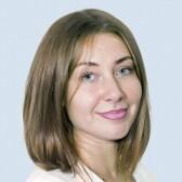 Добина Ирина Валерьевна, стоматолог-терапевт