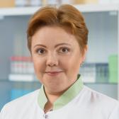 Бескурова Елена Борисовна, педиатр
